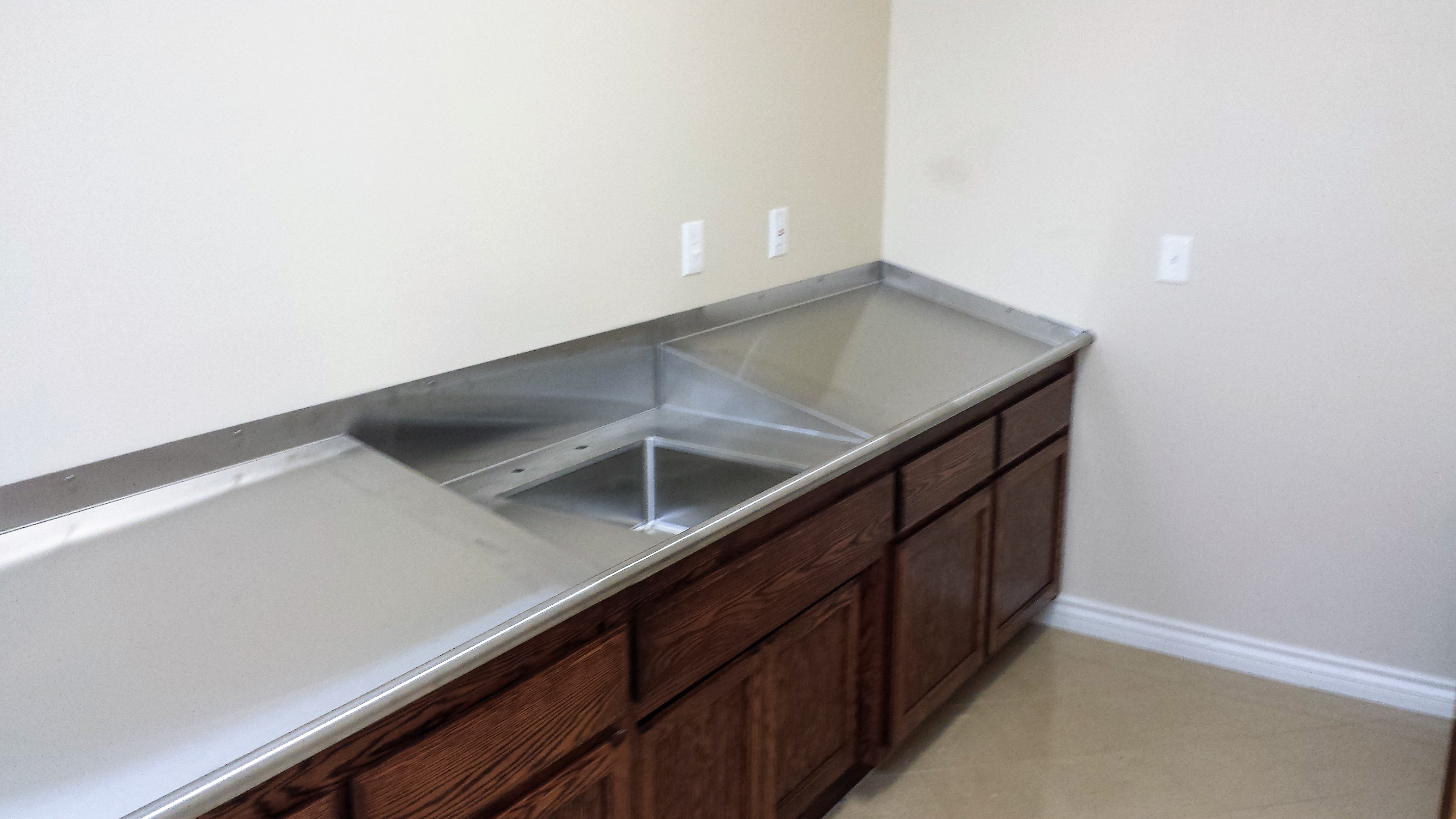 Laboratory Cabinetry Perfection Stainless 1