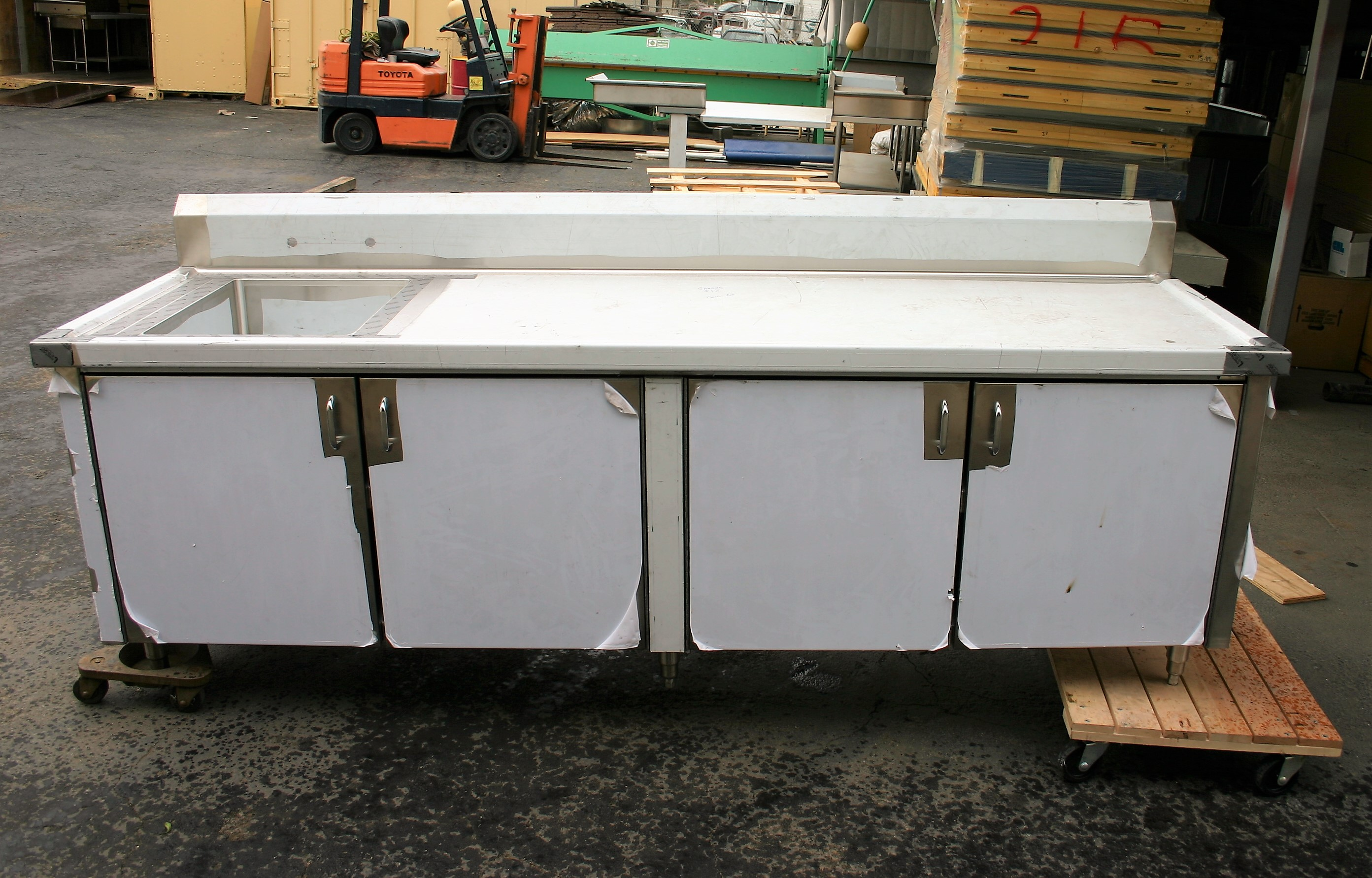 Laboratory Perfection Stainless 3