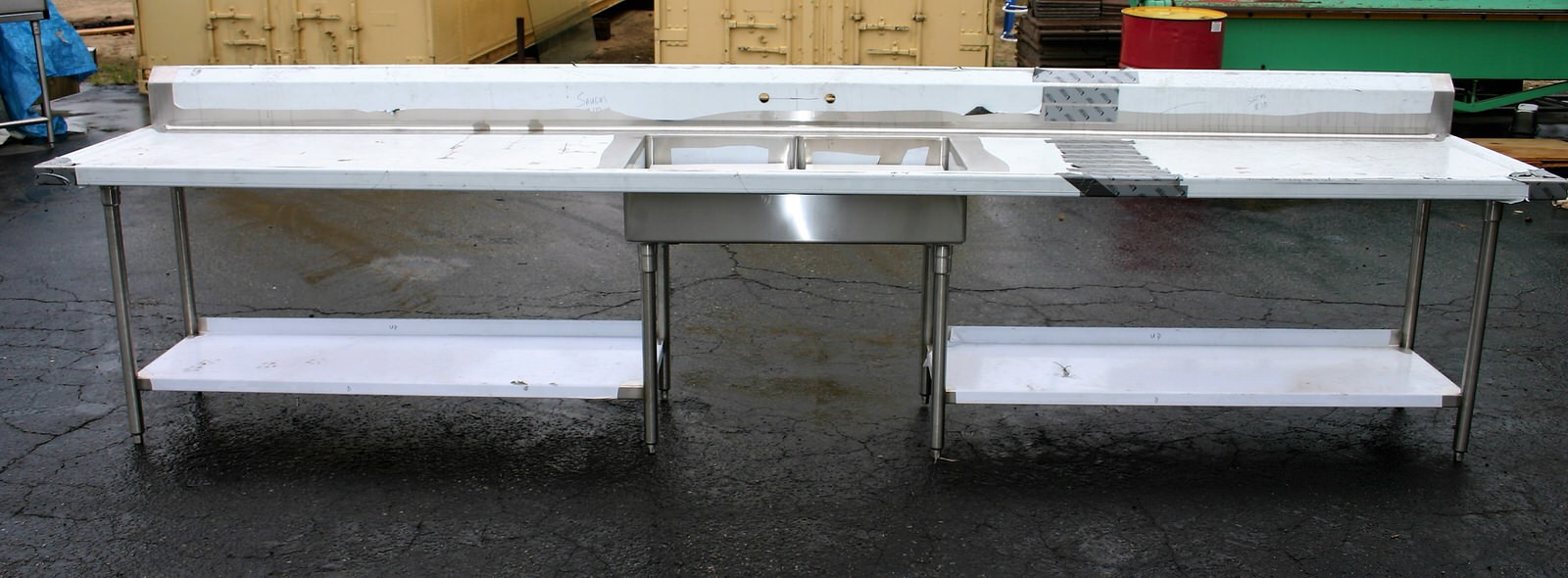 Stainless Steel Sinks Perfection Stainless 6