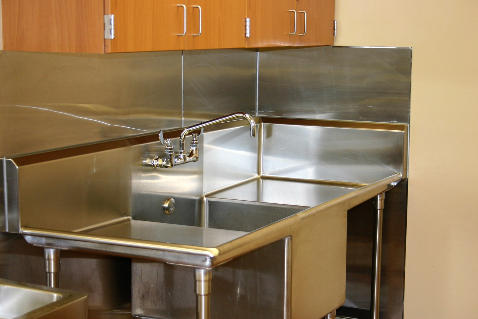 Stainless Steel Sinks Perfection Stainless 7