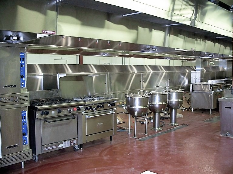 Utility Distribution Systems Perfection Stainless 2